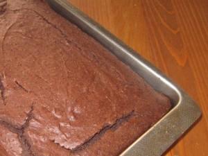 lowcarb brød og kager, chokoladekage