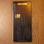 Andrea Steiner Dark Chocolate 100%
