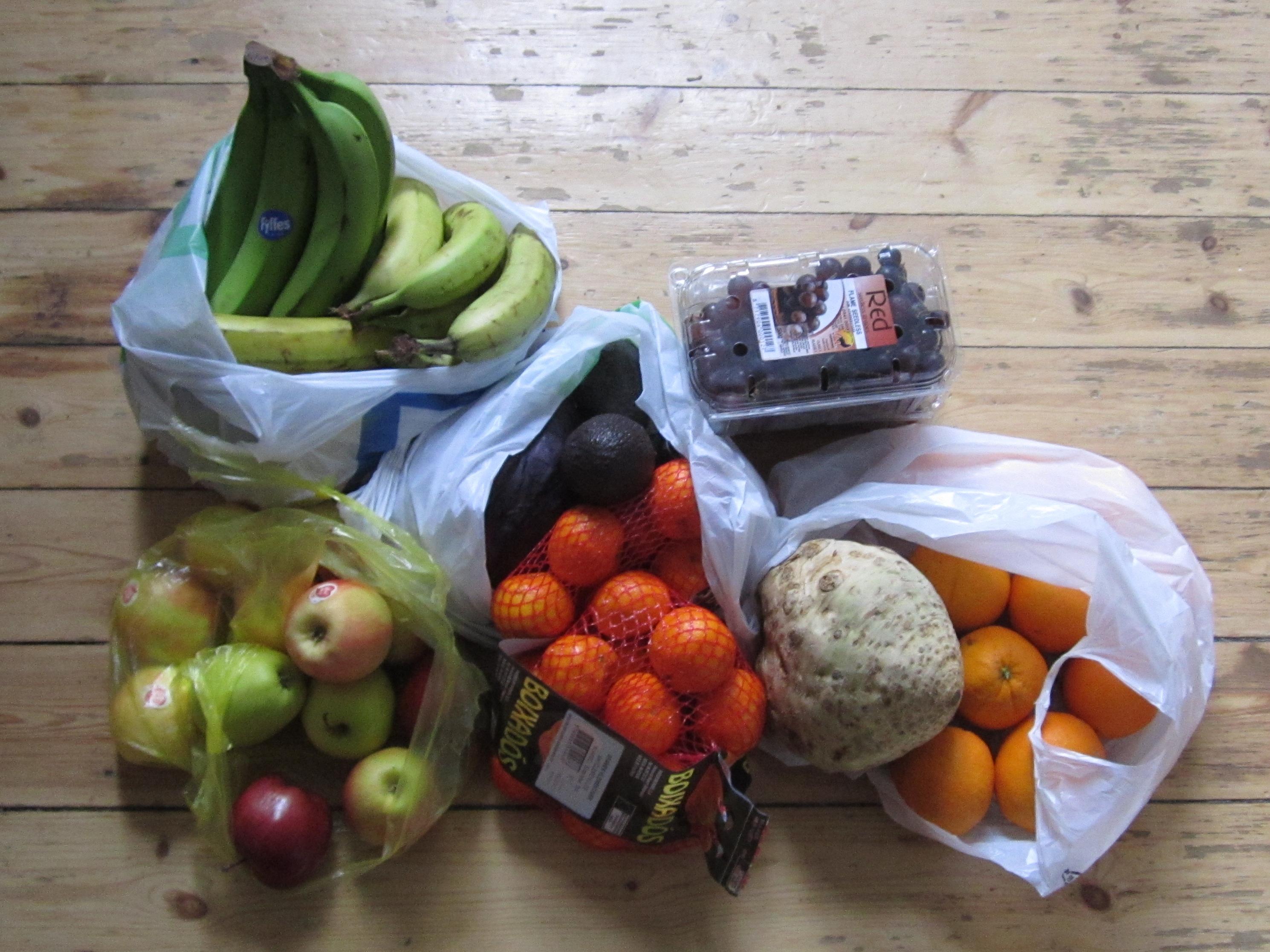 Raw food – sådan var det at være raw fooder i 30 dage