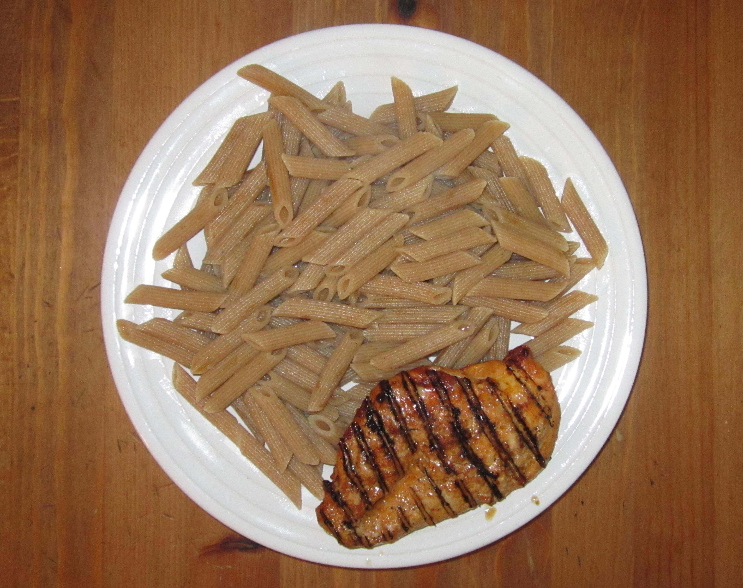 Spisetid! – hvorfor og hvordan jeg spiser over 4000 kalorier om dagen