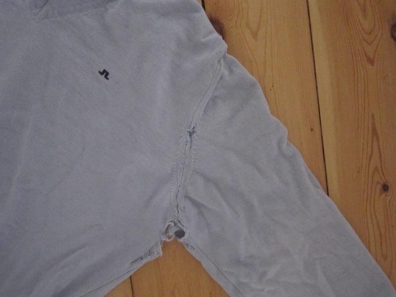Farvel til tøj af merino uld (og farvel til huller i tøjet)