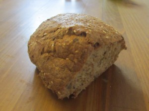 lowcarb brød