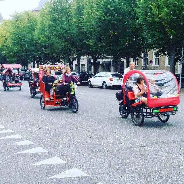 Convoy! pedalkraft tacyklen bikelife bikeporn mitcykelliv carfreeliving carfree cykling cyklismehellip